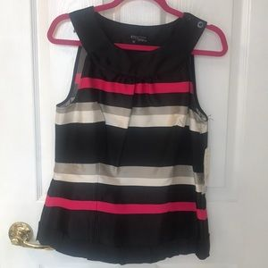 Etcetera dressy top size 12